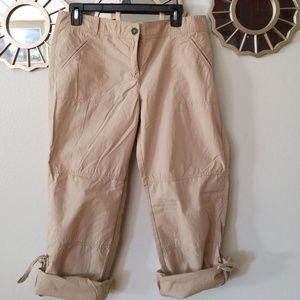 New York & Co. Utility Pants - Size 8